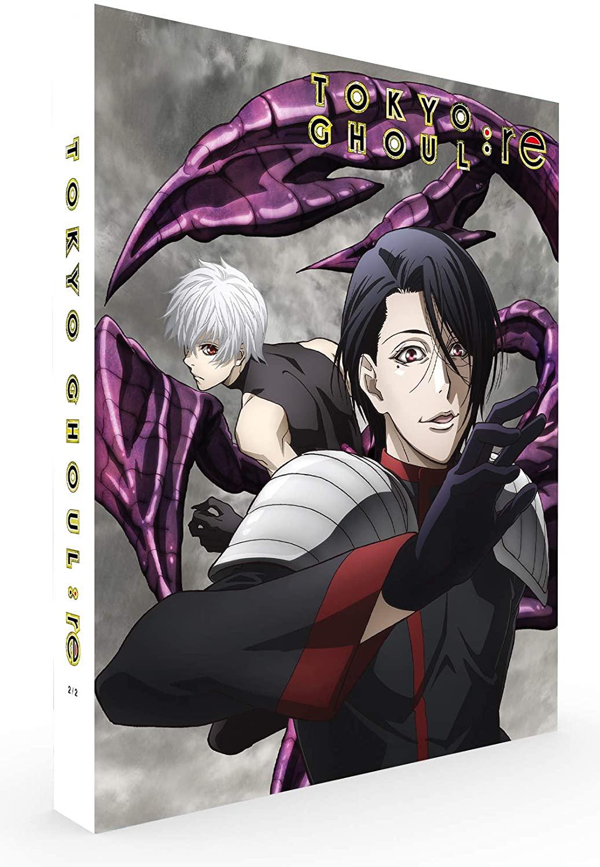 Tokyo Ghoul:RE 4 - Partie 2/2