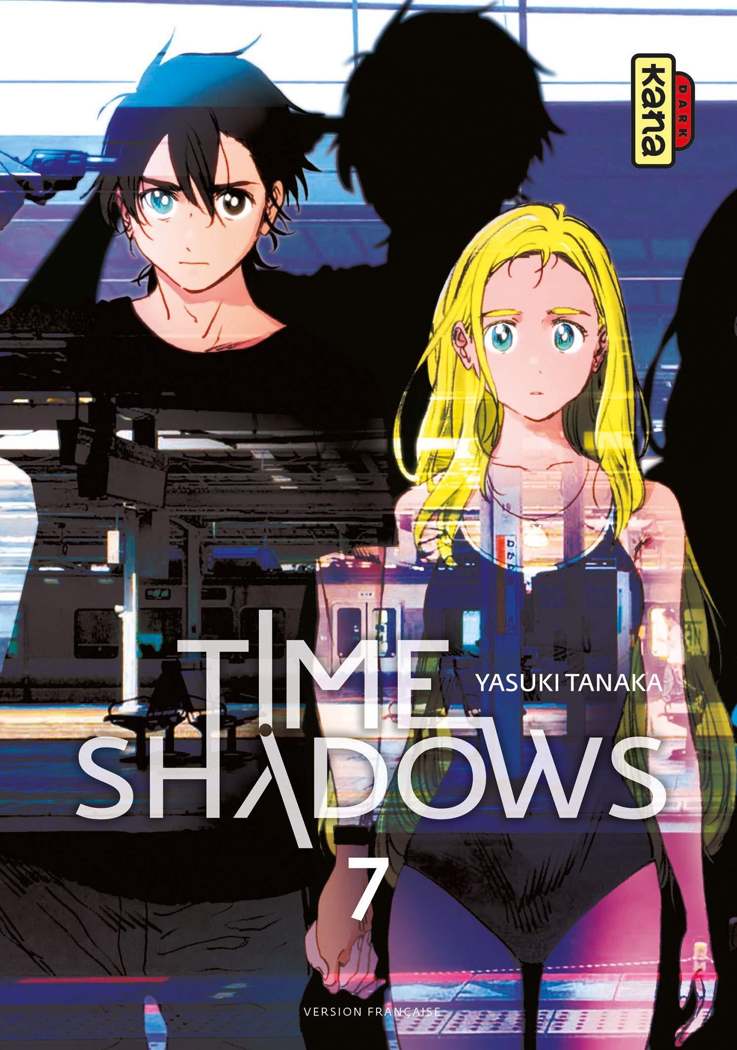 Time Shadows 7
