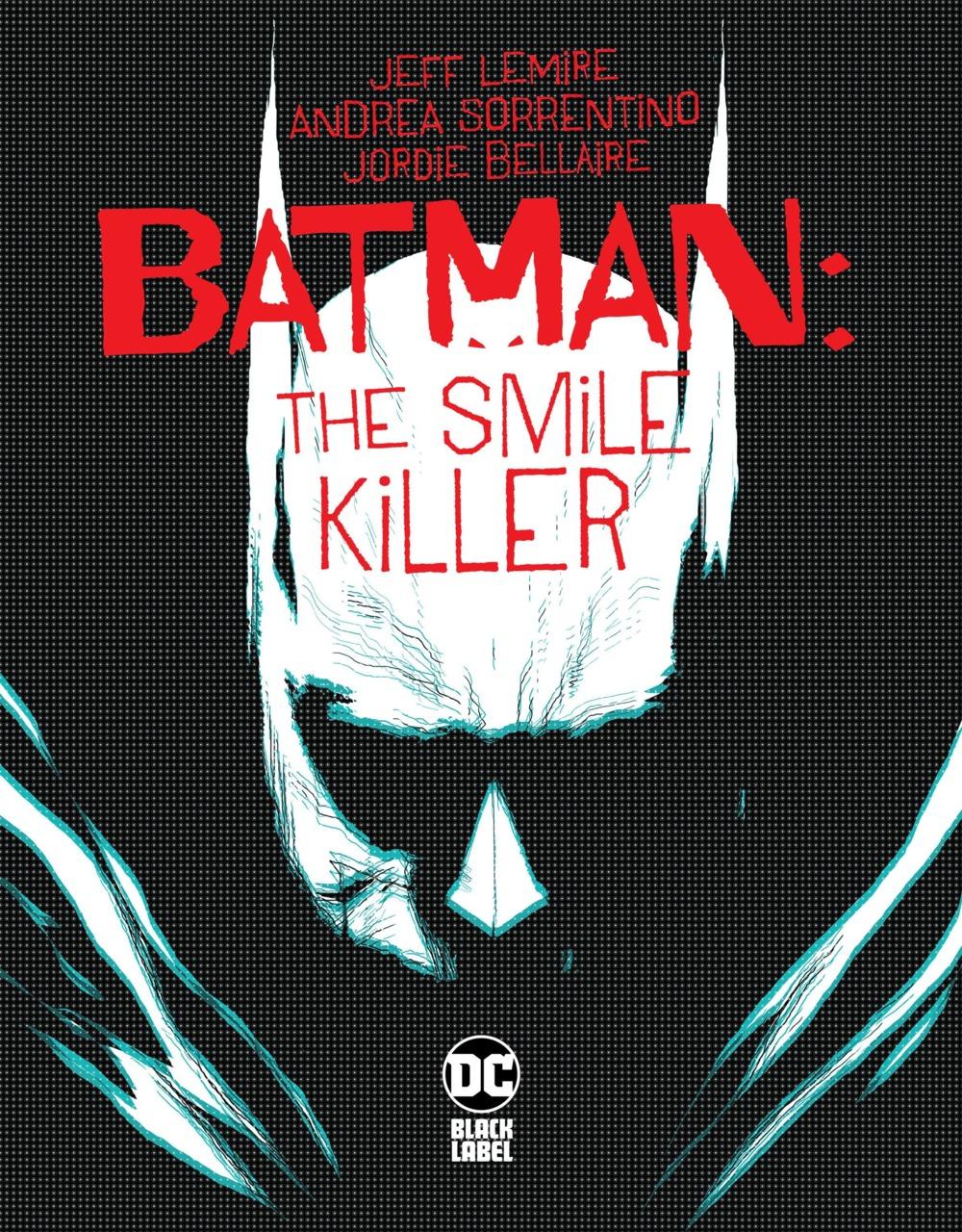 Batman - The Smile Killer 1