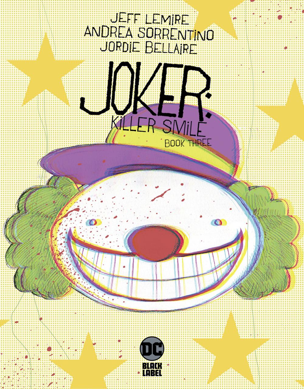 Joker - Killer Smile 3