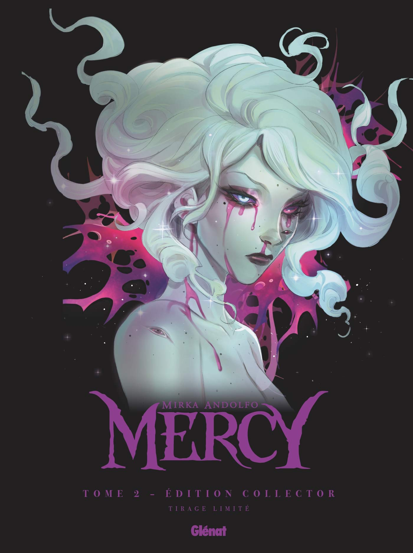 Mercy 2 - Tome 2