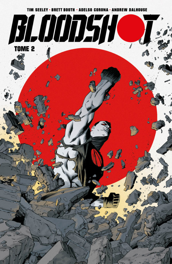 Bloodshot 2