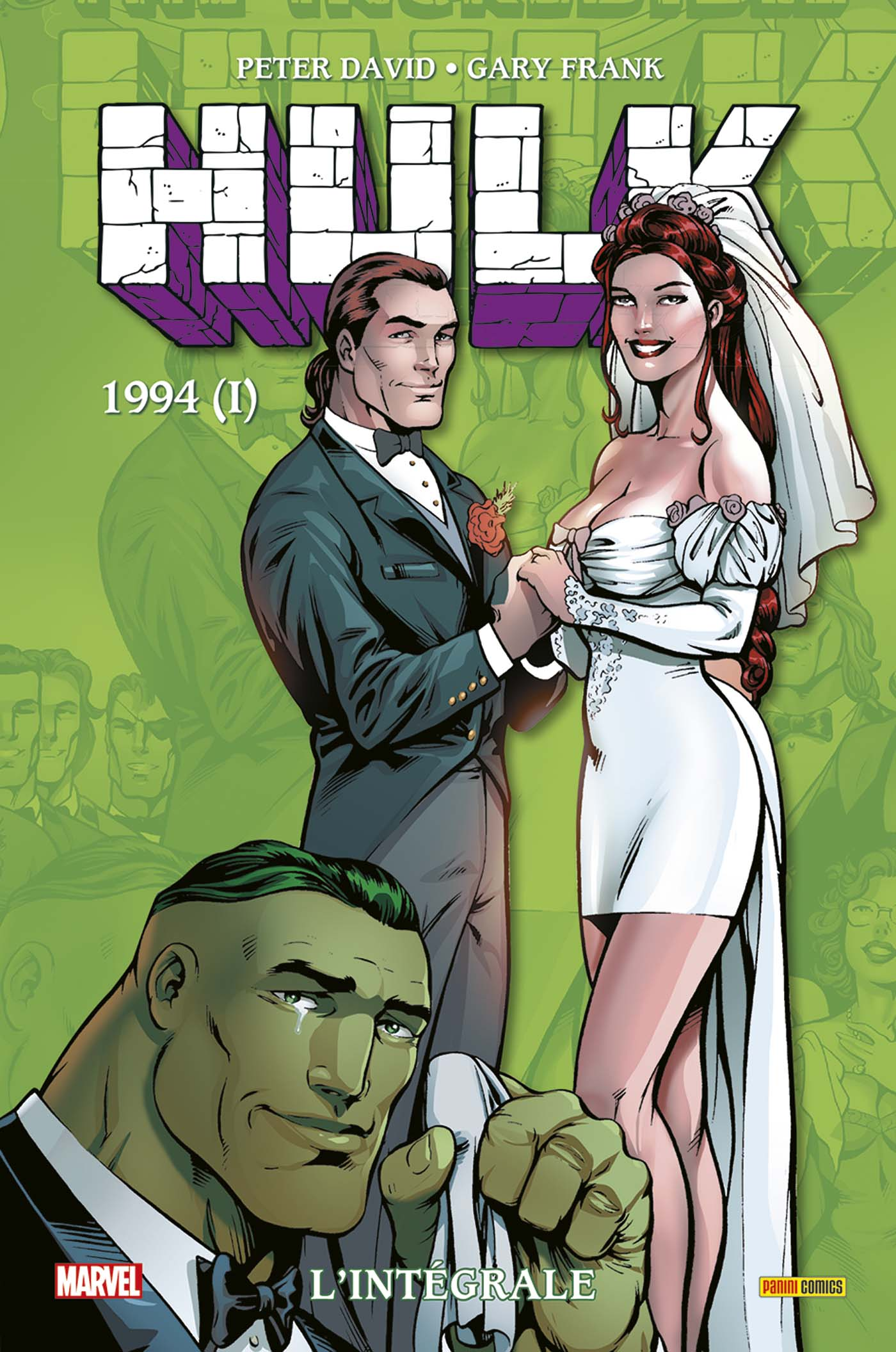 Hulk 1994.1 - 1994 (I)