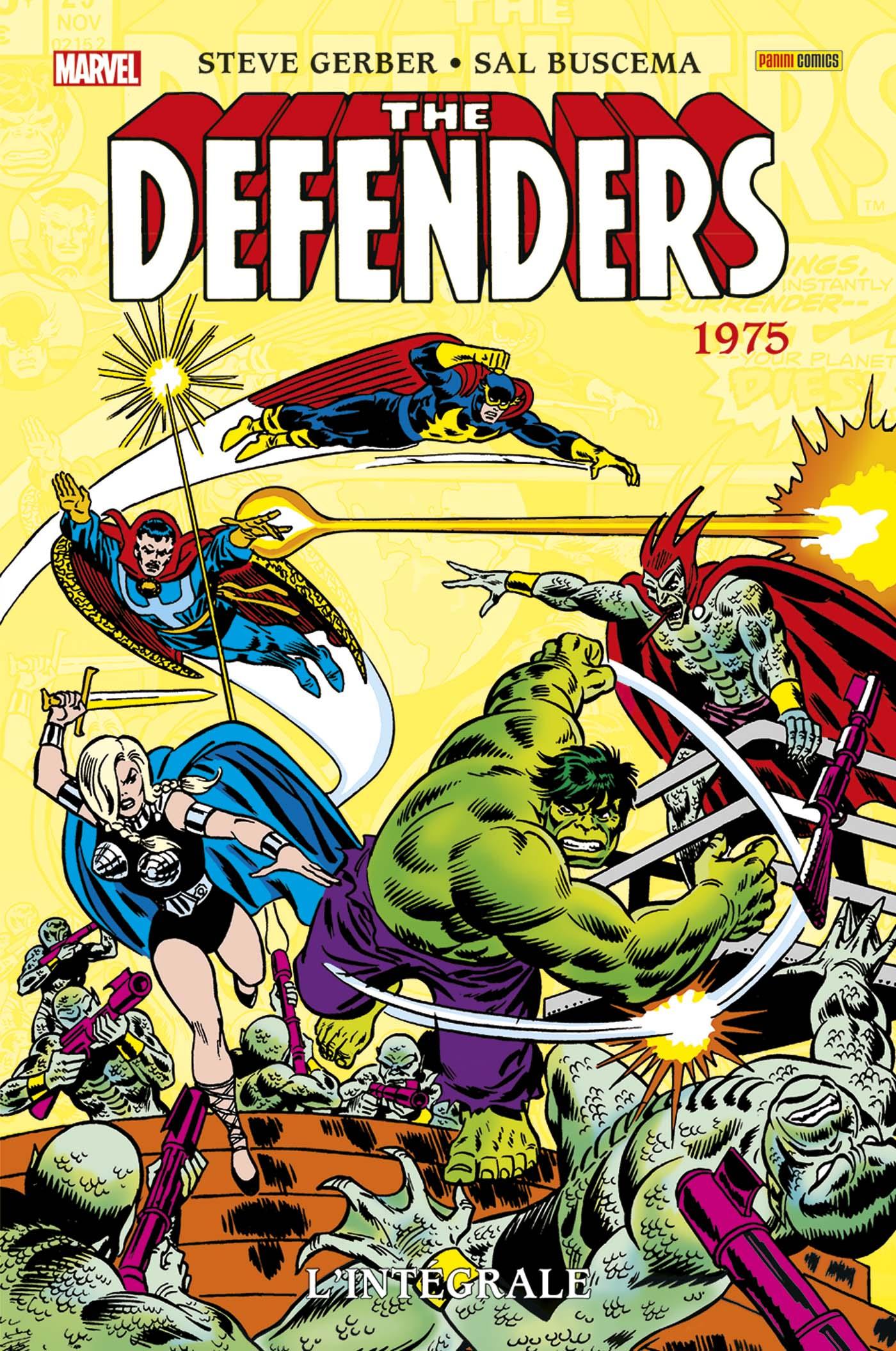 Defenders 1975 - 1975