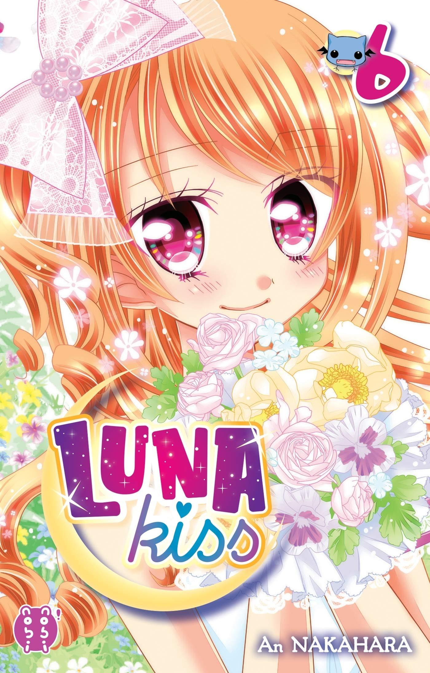 Luna Kiss 6