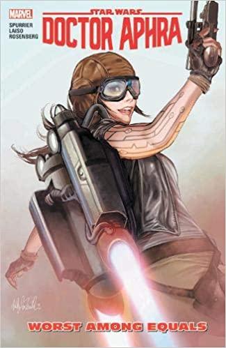 Star Wars - Docteur Aphra 5 - Worst Among Equals