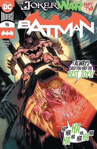 Batman 96 - Batman 96