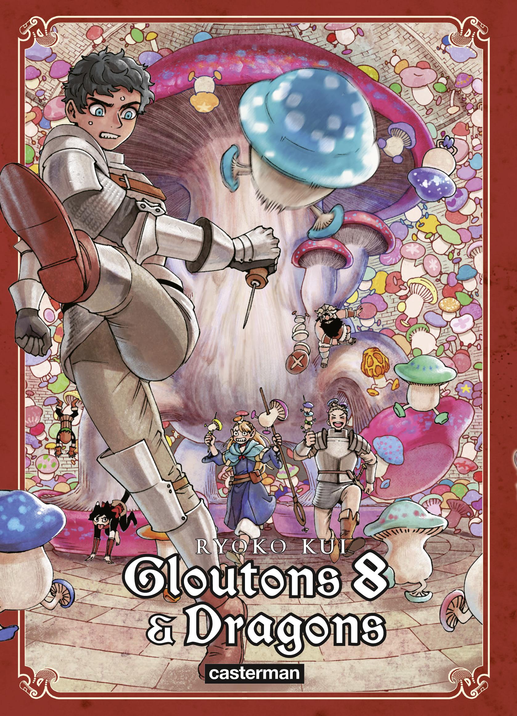 Gloutons & Dragons 8