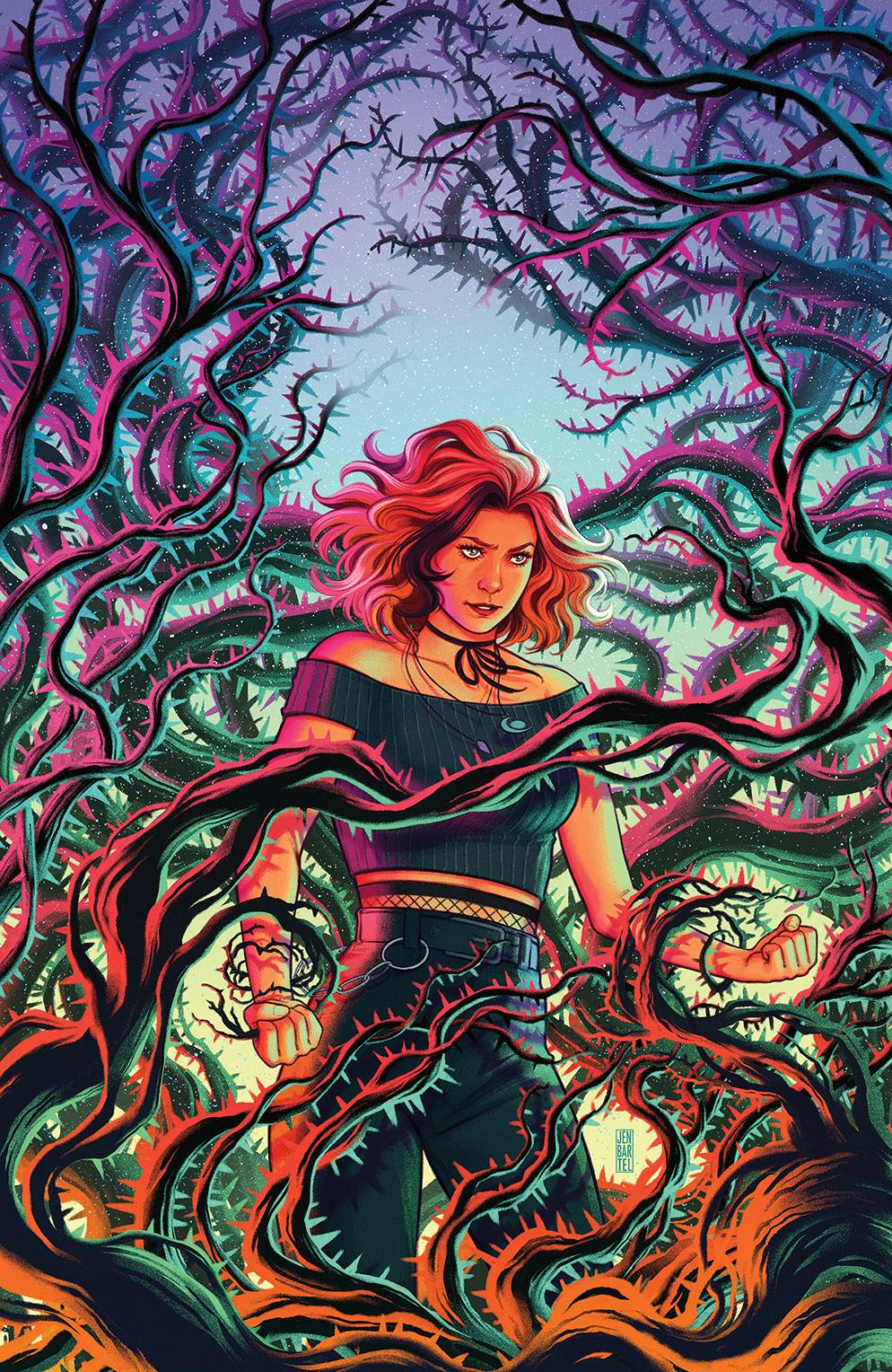 Willow (Buffy) 5
