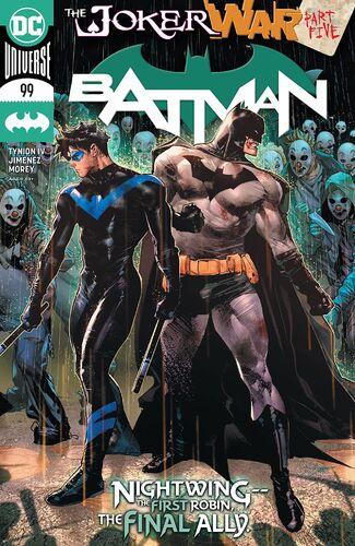 Batman 99 - Batman 99