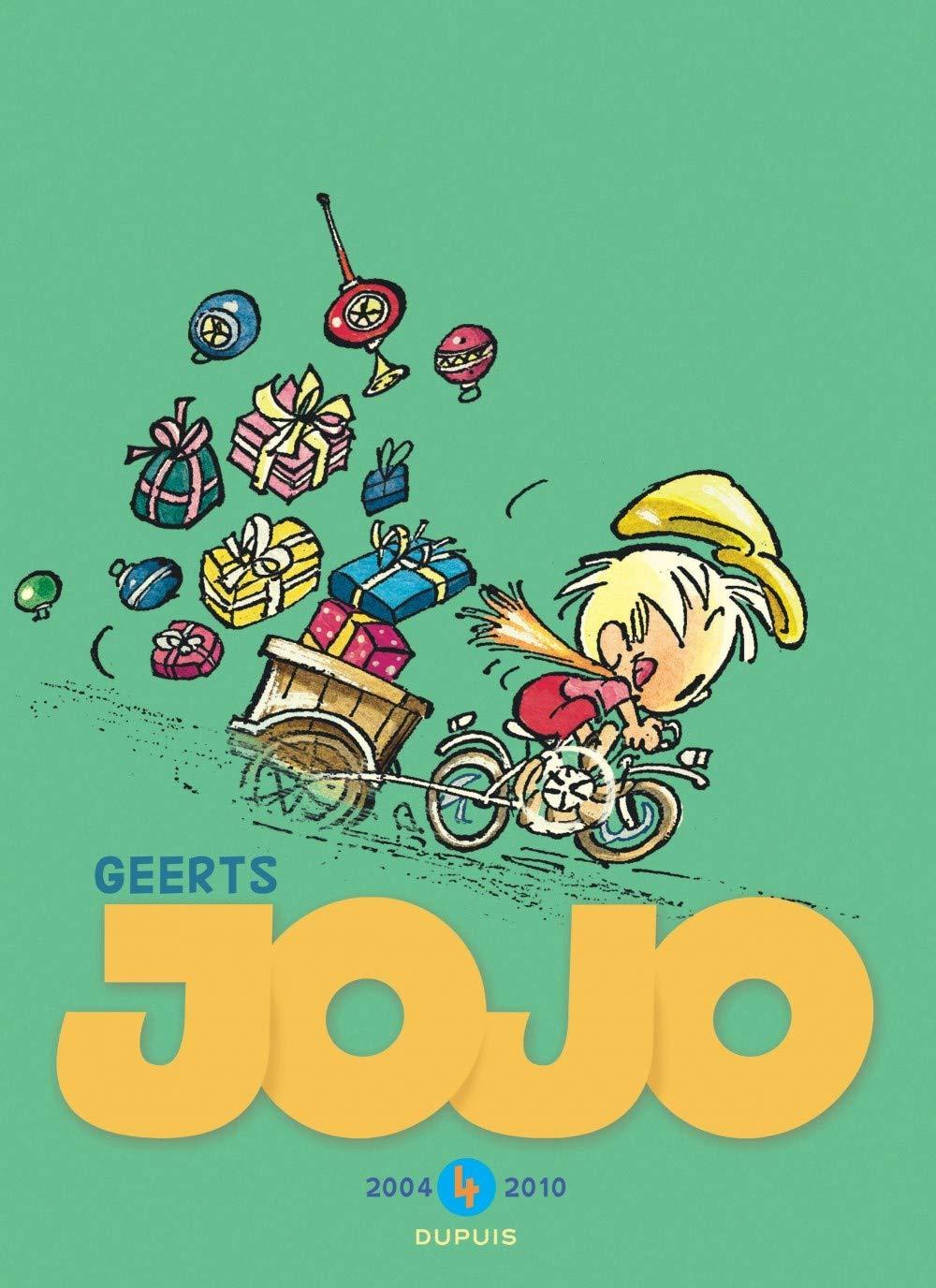 Jojo 4 - 2004 - 2010