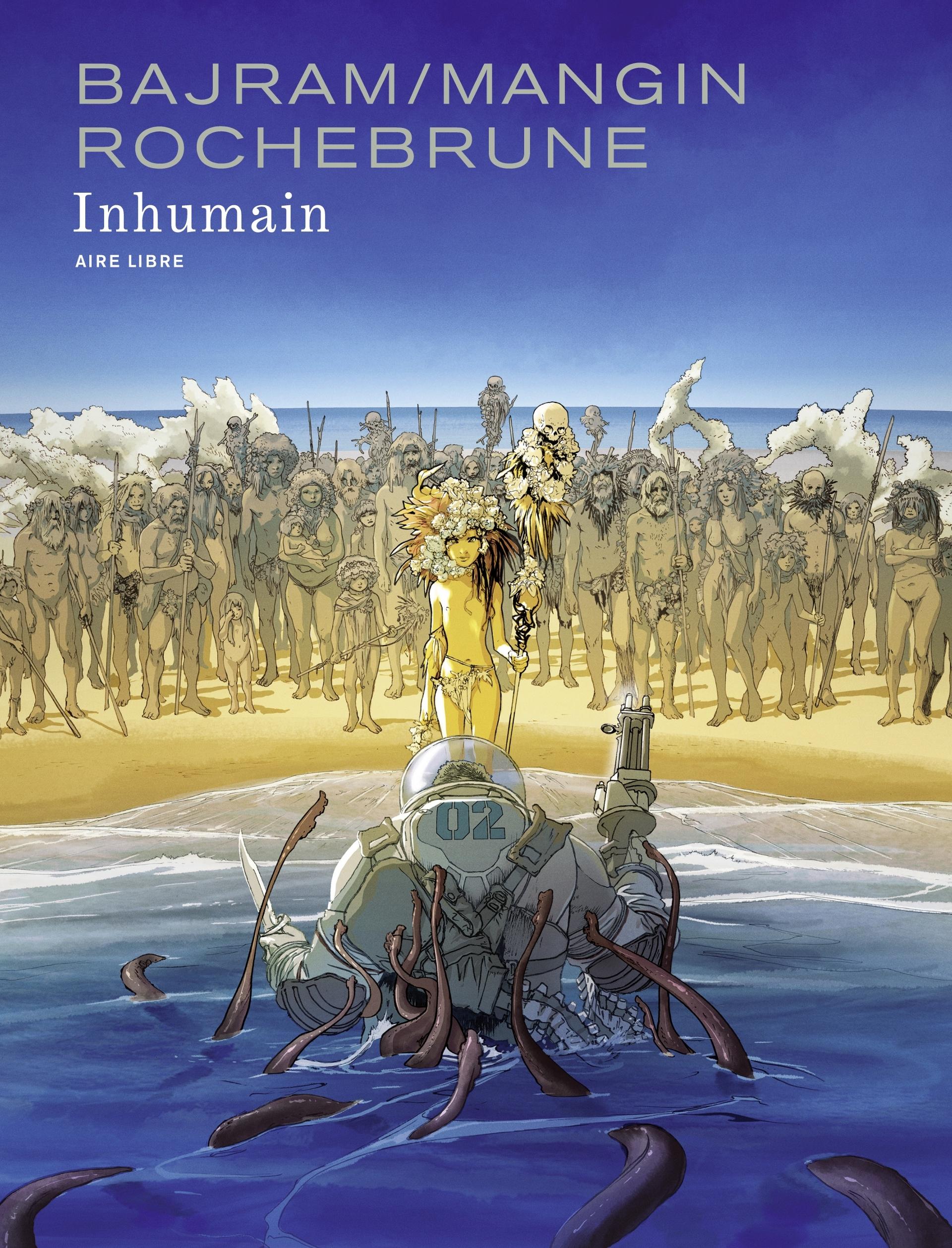 inhumain 1