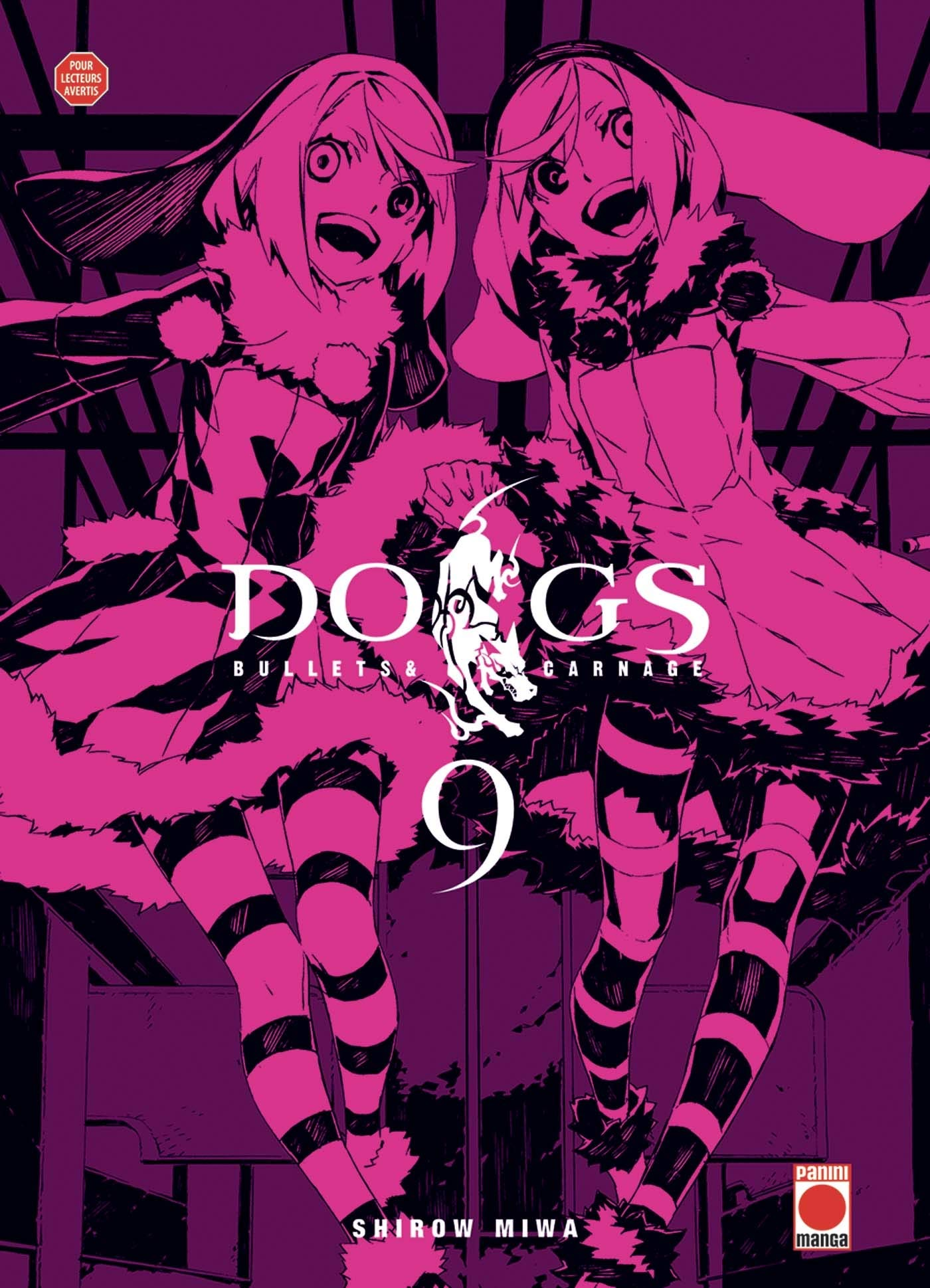 Dogs - Bullets and Carnage 9