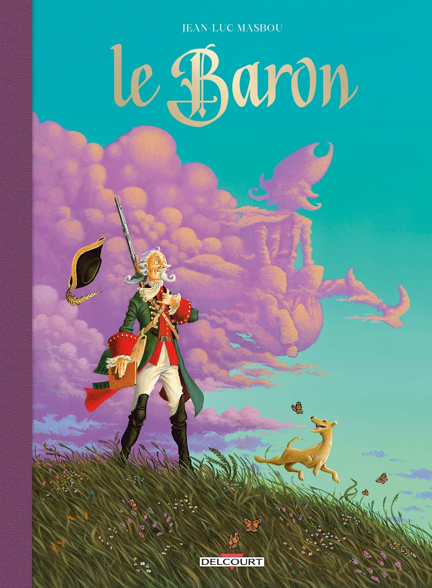 Le Baron 1
