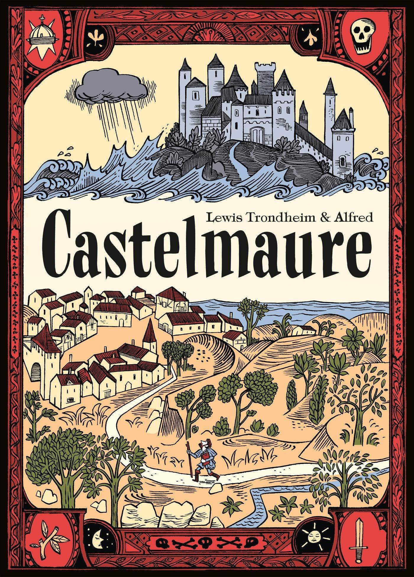 Castelmaure 1