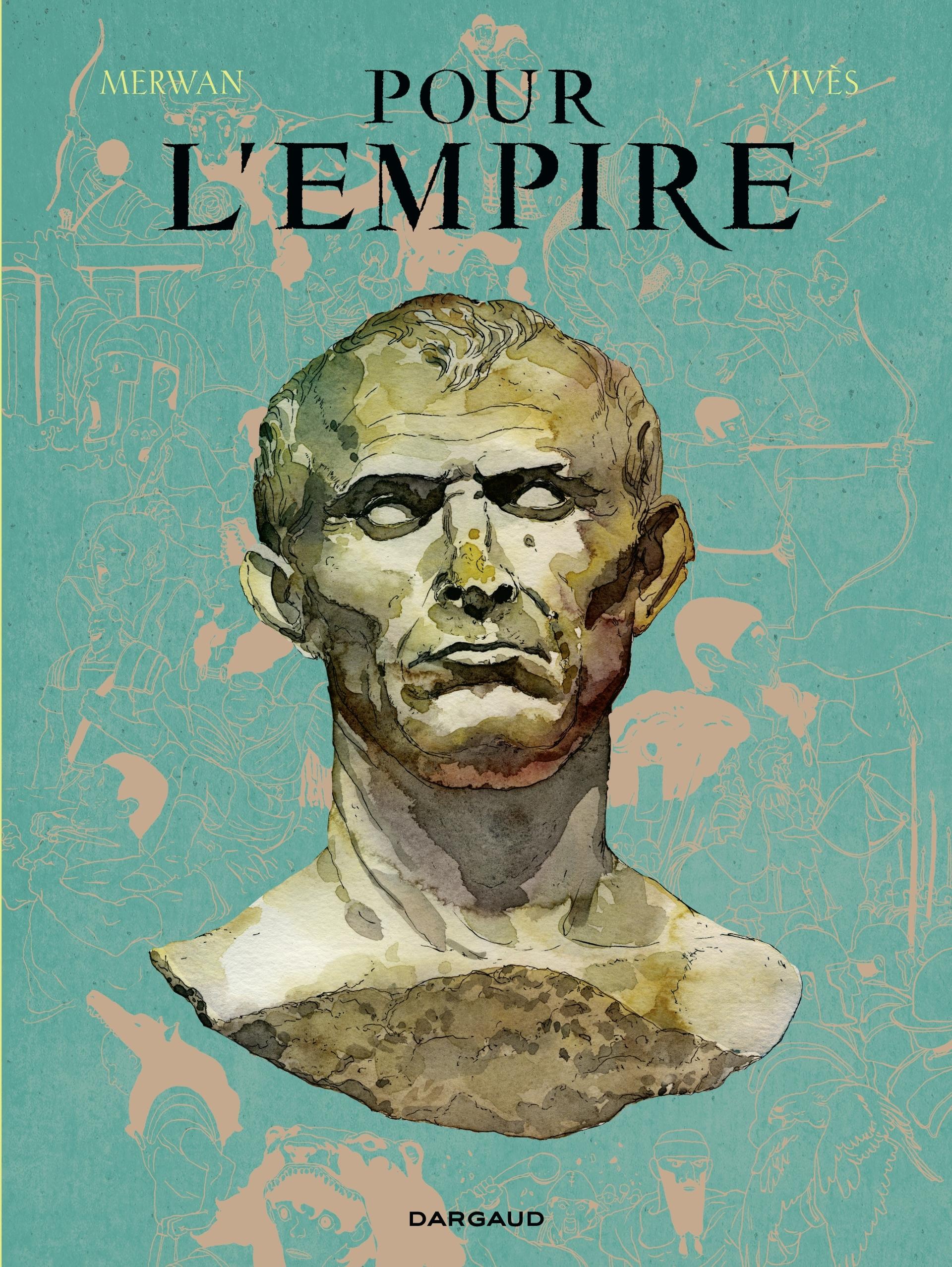 Pour l'Empire 1