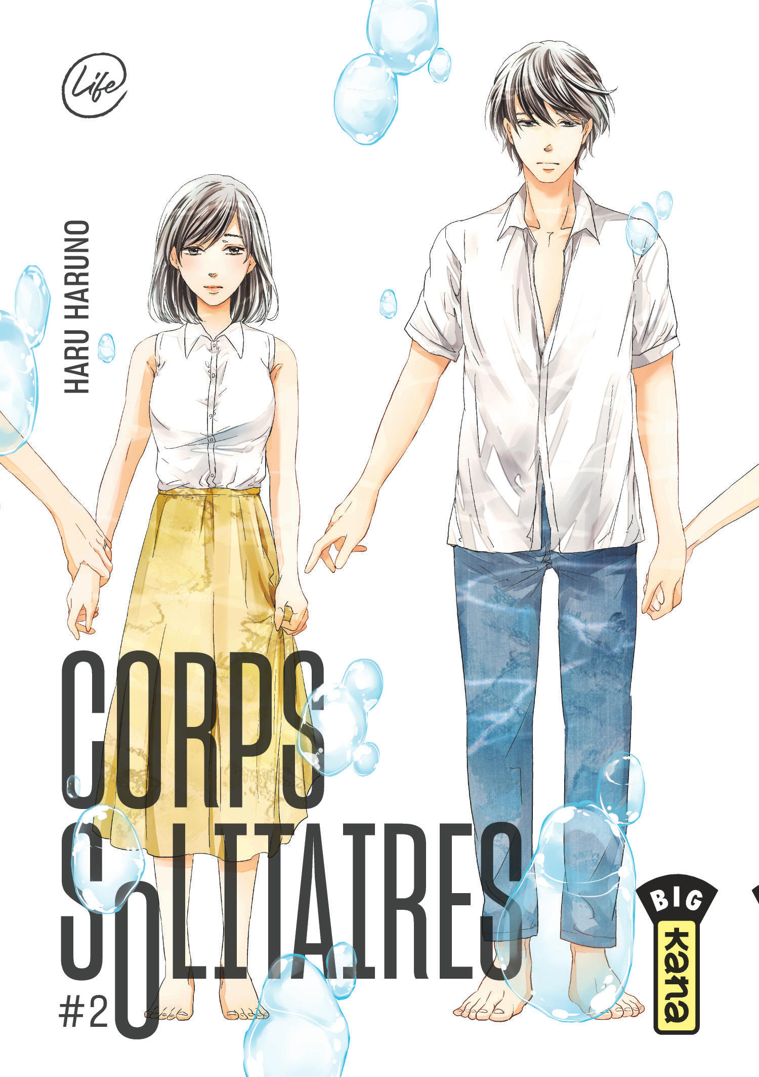 Corps solitaires 2