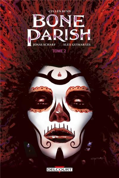 Bone Parish 2
