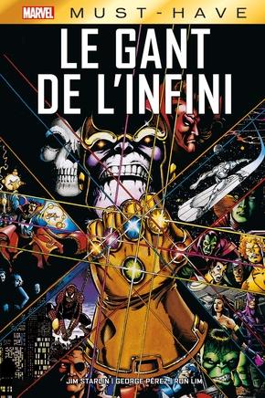 Le Gant de l'Infini 1