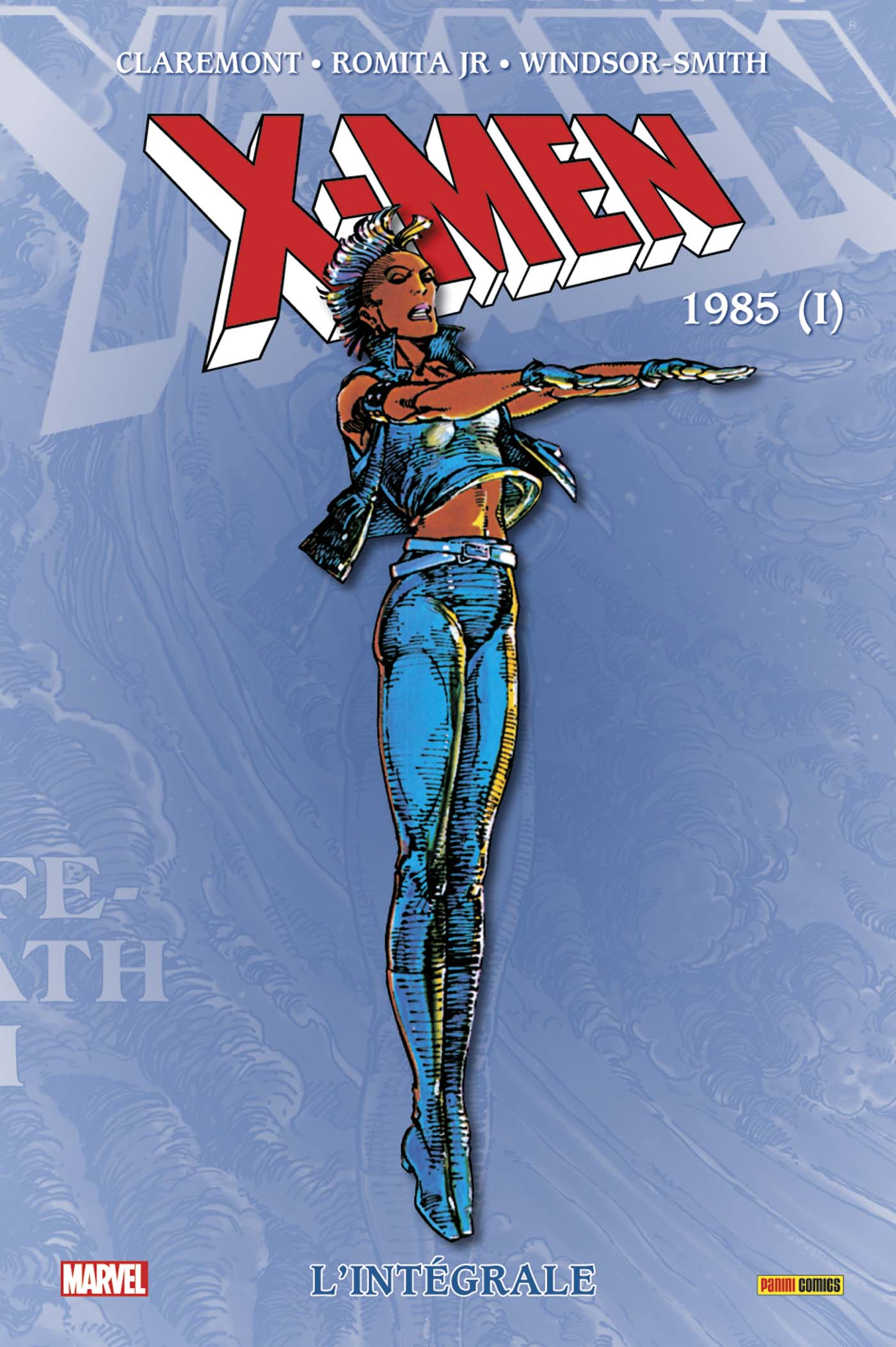 X-Men 1985.1 - 1985 (I) - Réédition 2020