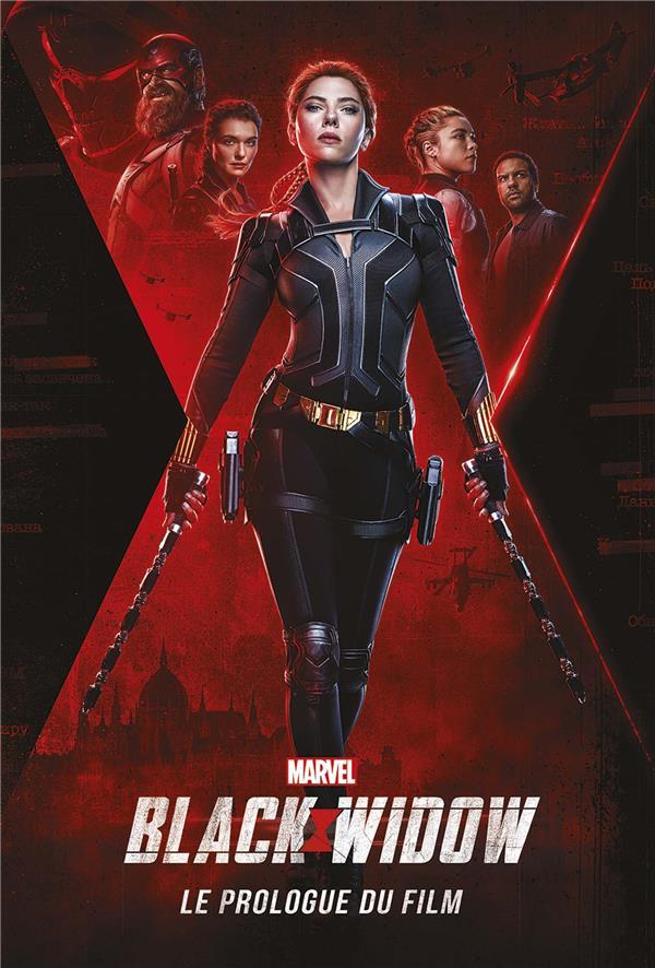 Black Widow - Le prologue du film 1