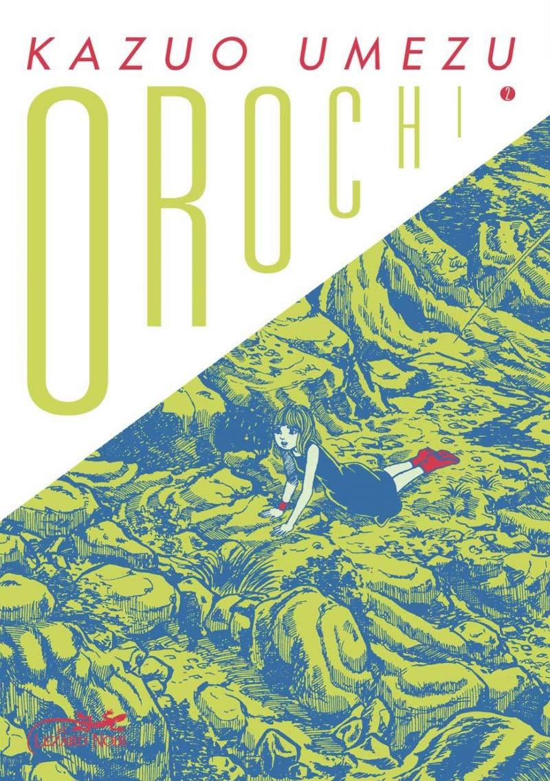 Orochi 2