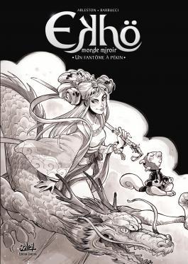 Ekhö monde miroir 10 - Le spectre de Pékin