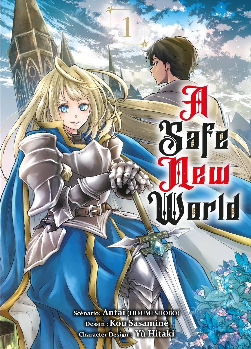 A Safe New World 1