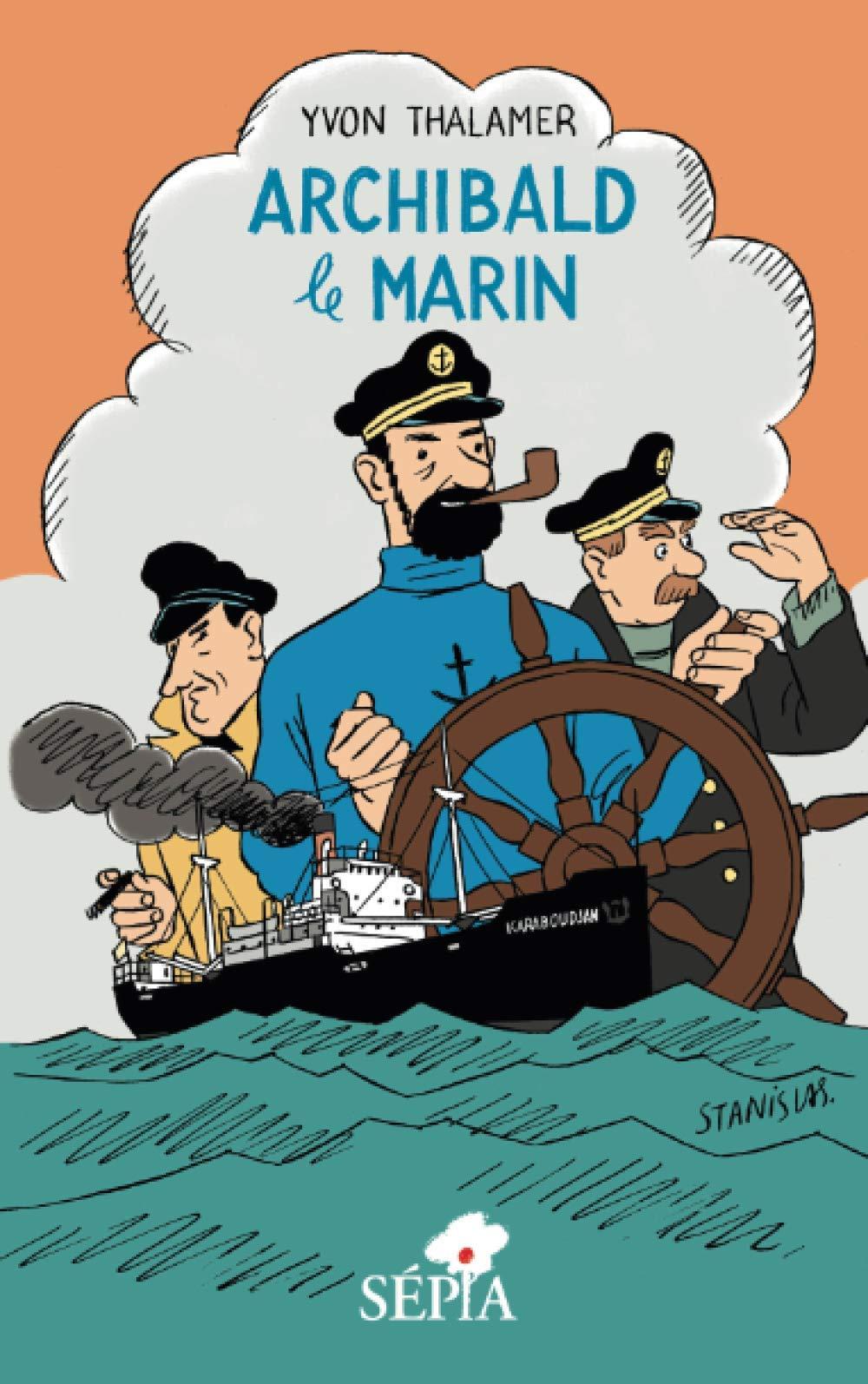Archibald le marin 1
