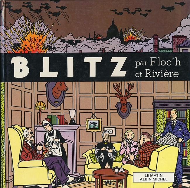 Blitz 1 - Blitz
