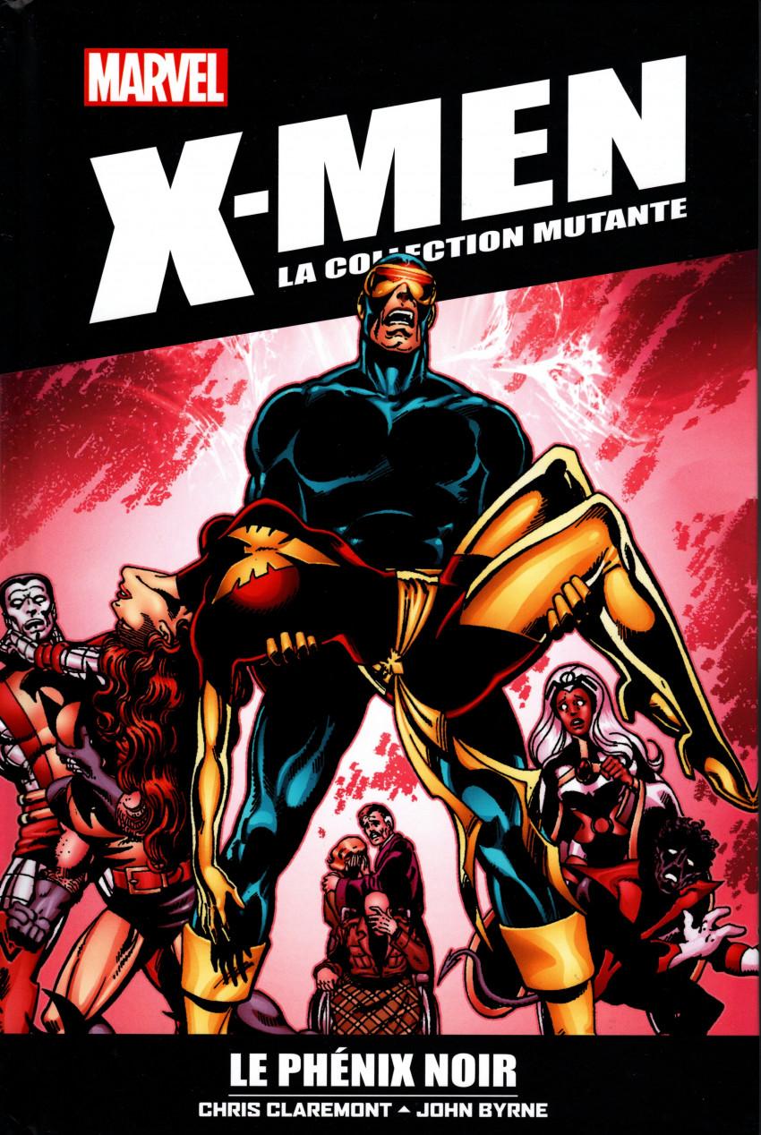 X-men - La collection mutante 5 - Le phénix noir