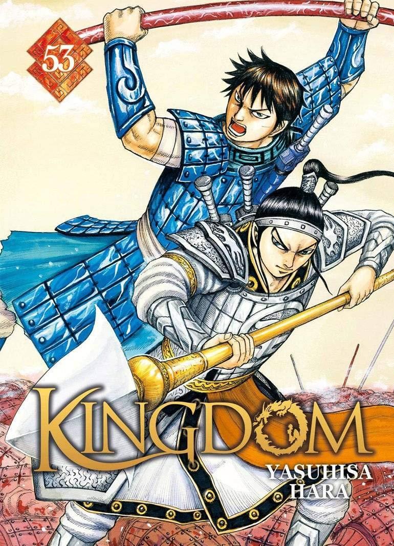 Kingdom 53