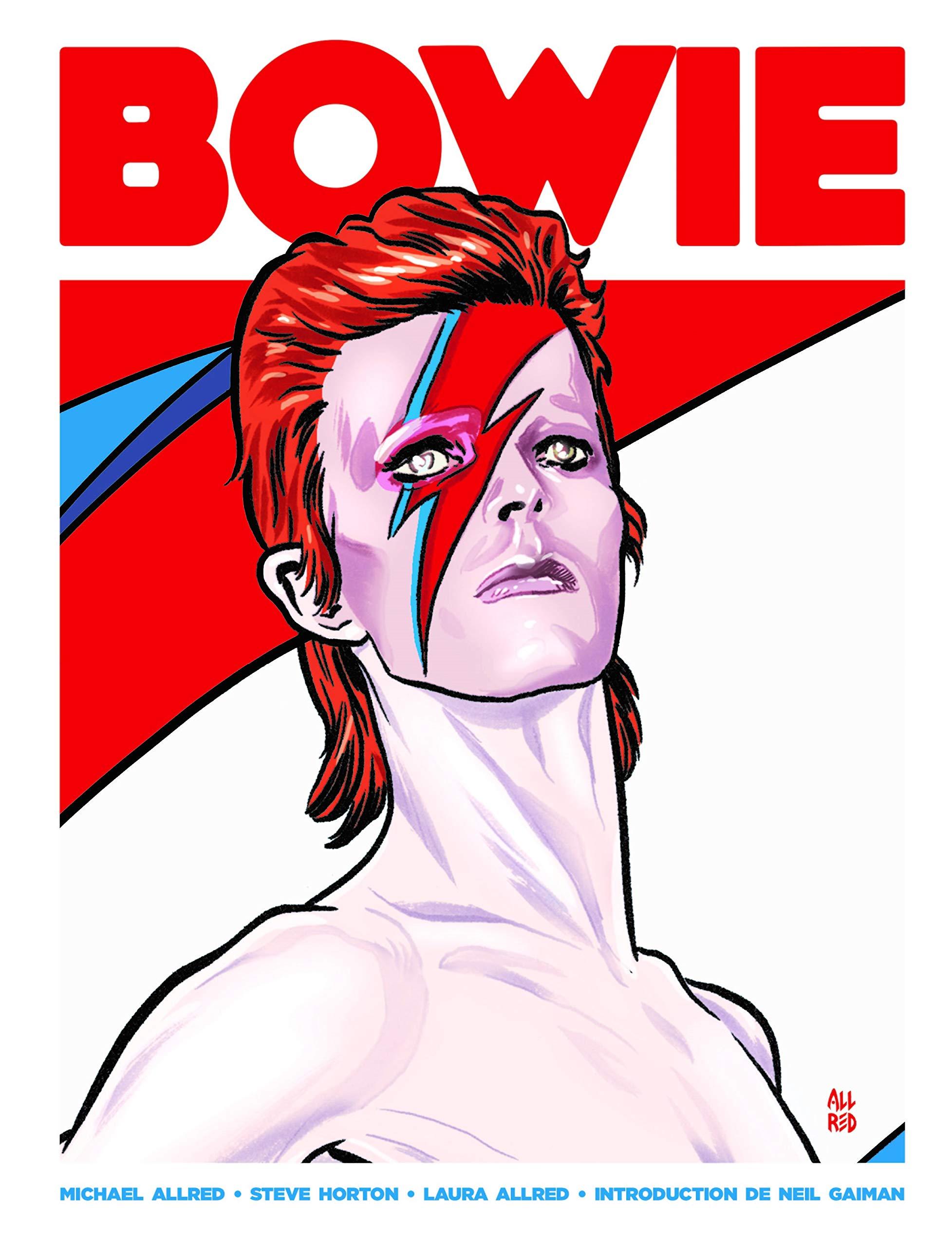 Bowie 1 - Bowie