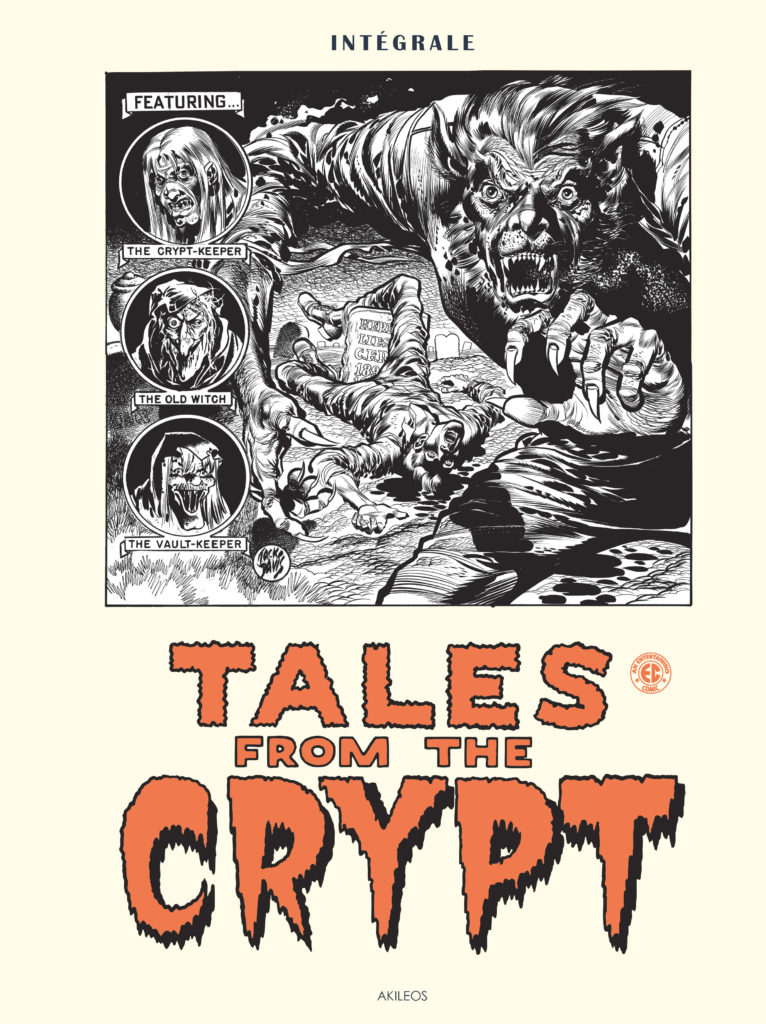 Tales From the Crypt 1