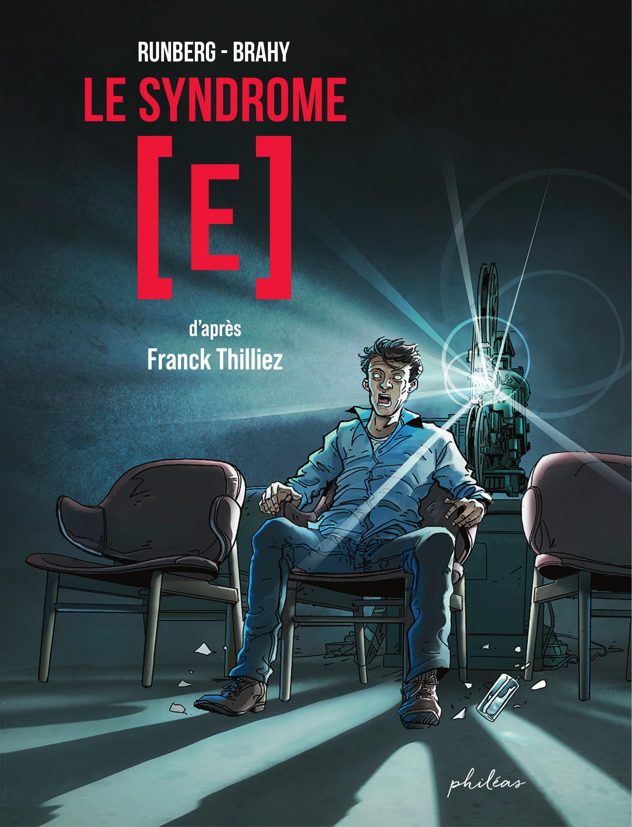 Le syndrome [E] 1 - Le syndrome [E]