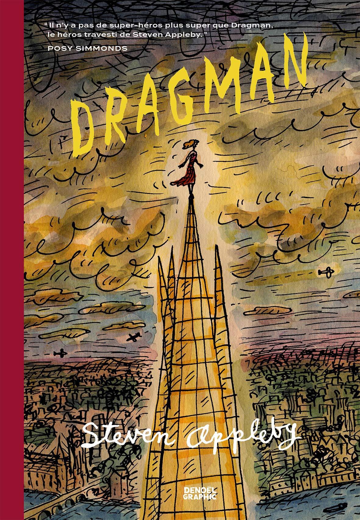 Dragman 1