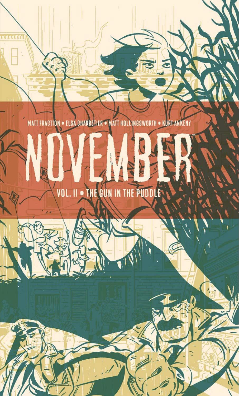 November 2 - Volume II