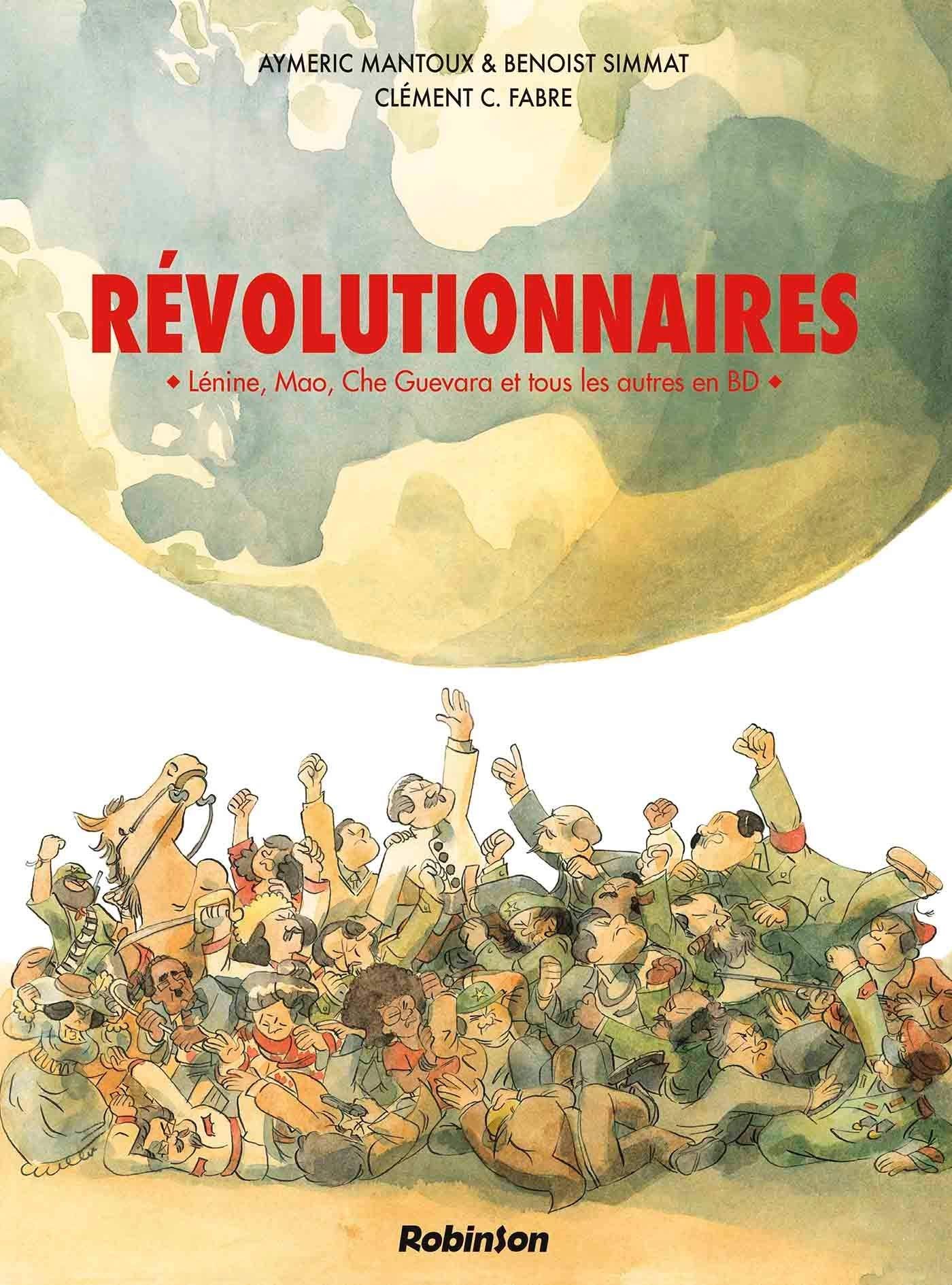 Révolutionnaires 1