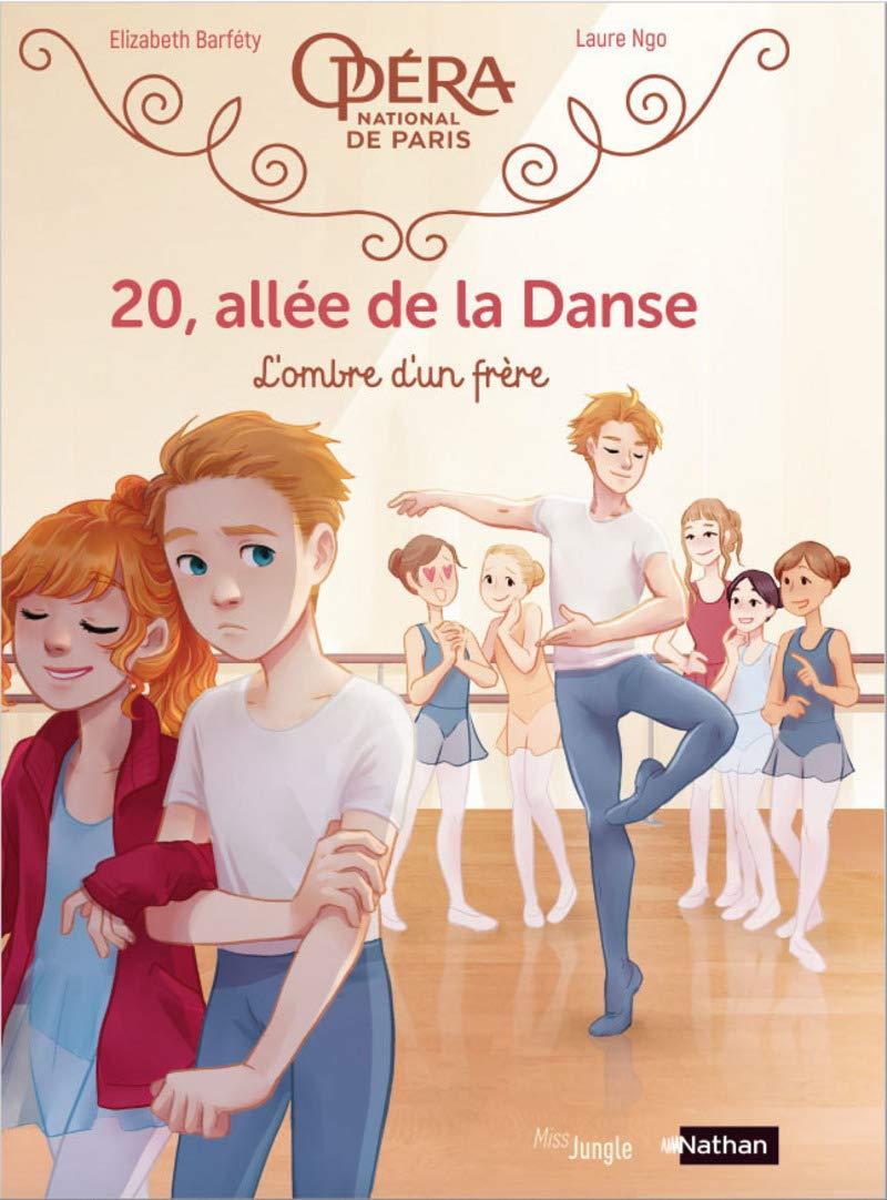 20, allée de la danse 3 - L'ombre d'un frère