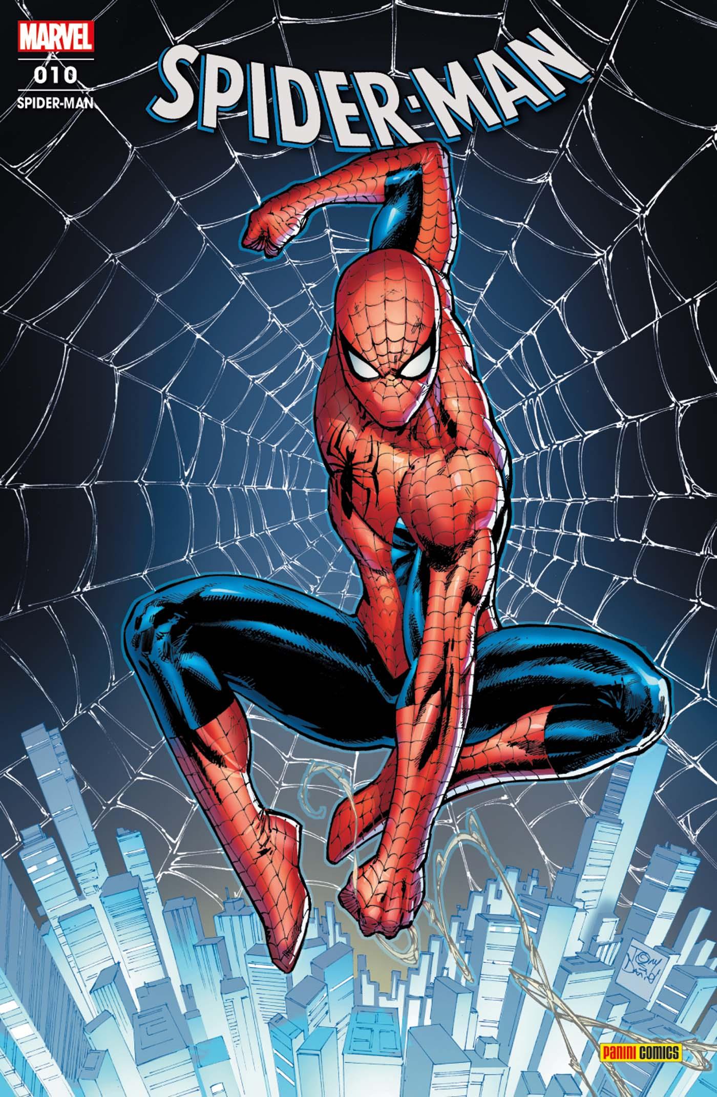 Spider-Man 10