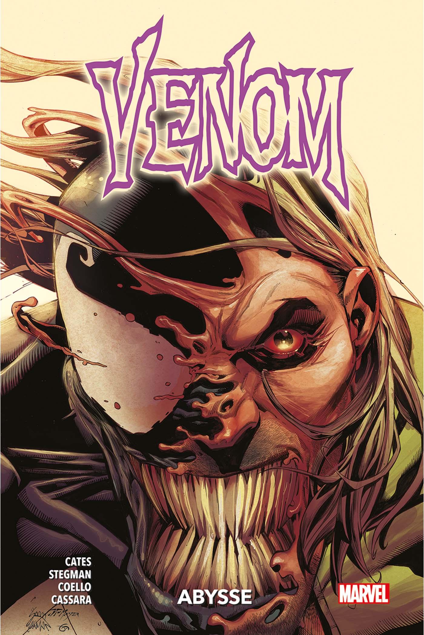 Venom 2 - Abysse