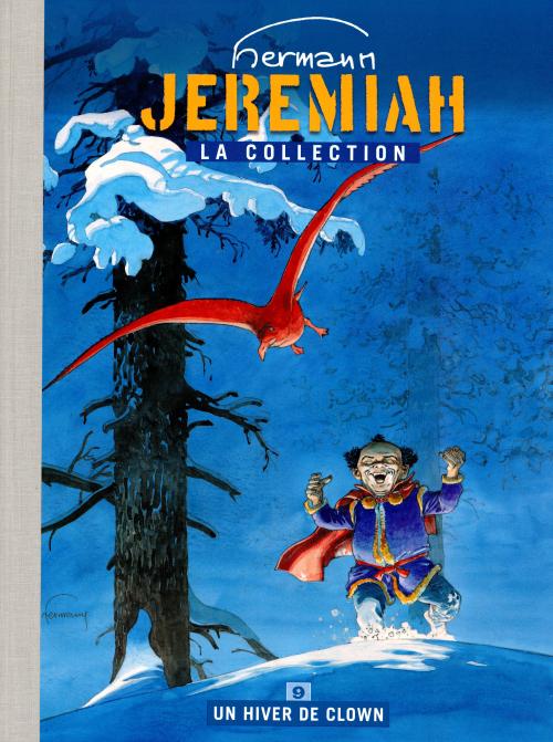 Jeremiah 9 - Un hiver de clown