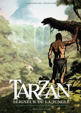 Tarzan (Subic) 1 - Origines