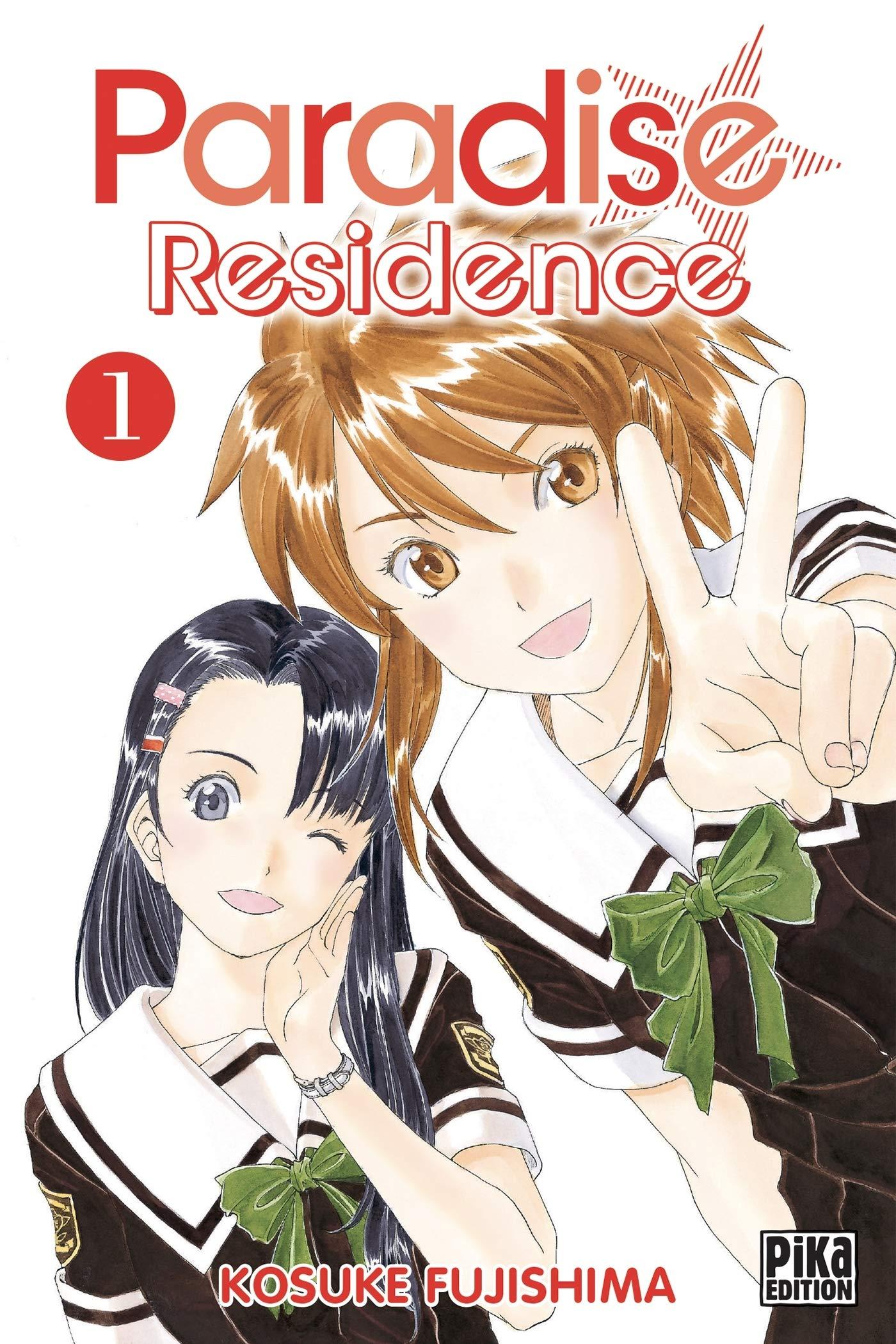 Paradise Residence 1