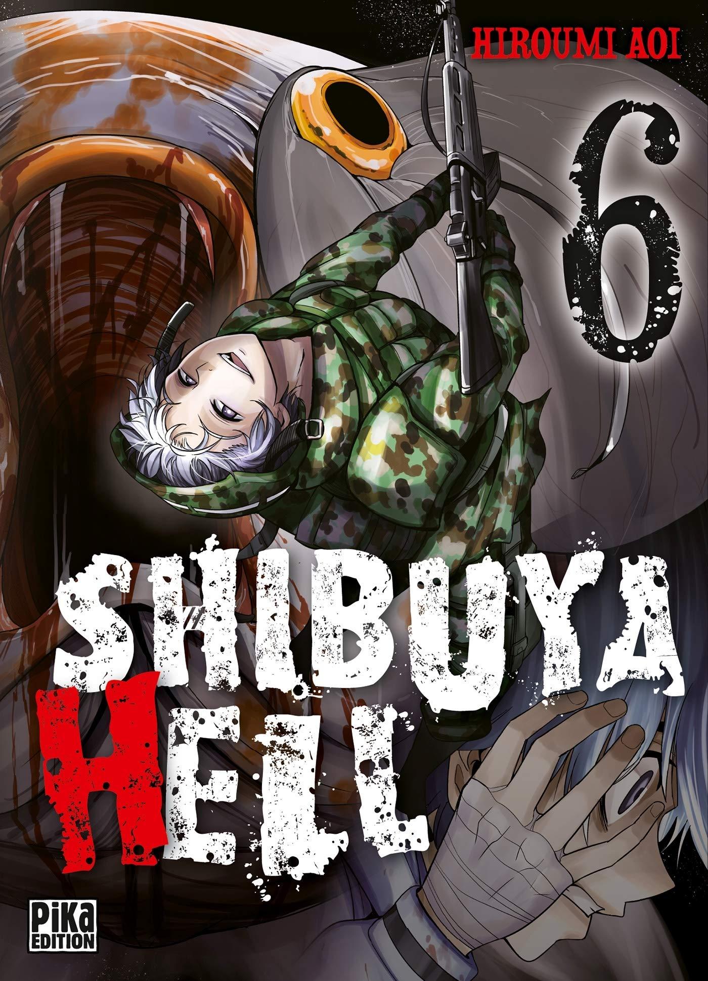 Shibuya Hell 6