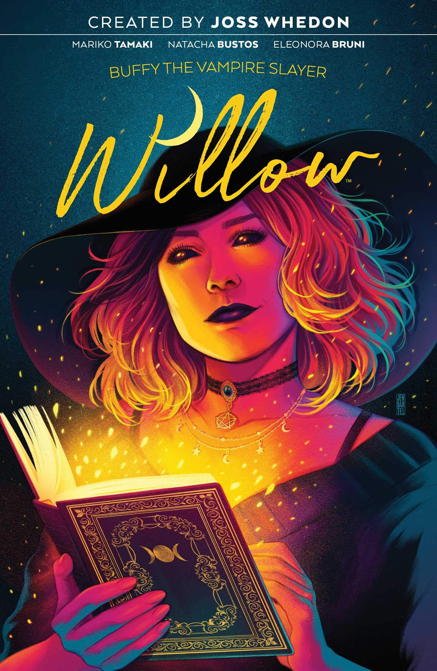 Willow (Buffy) 1