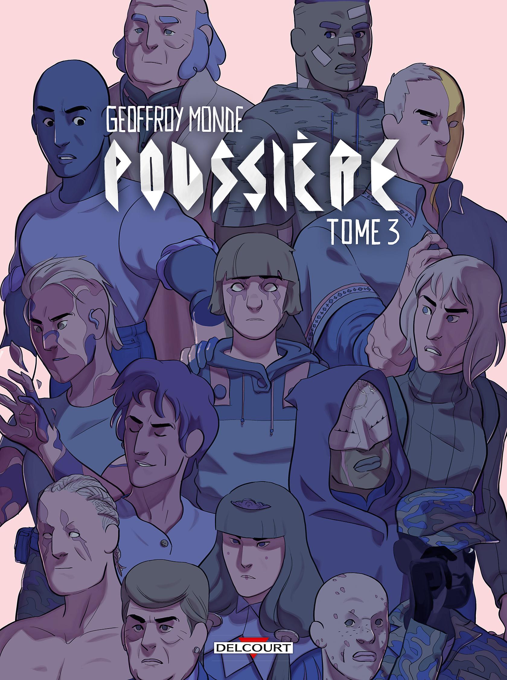 Poussière 3 - Tome 3