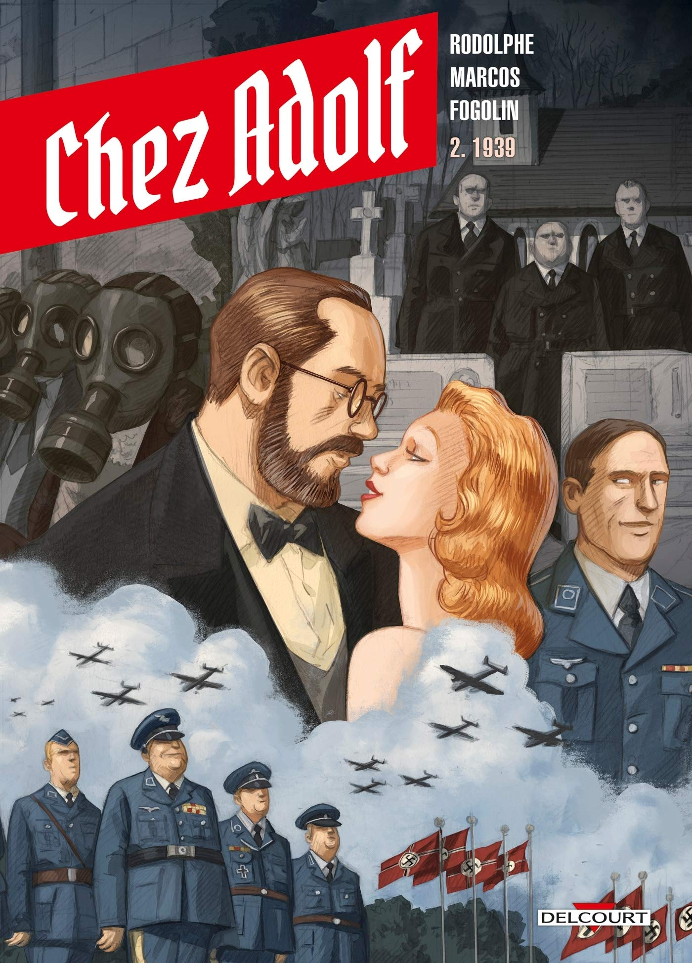 Chez Adolf 2 - 1939