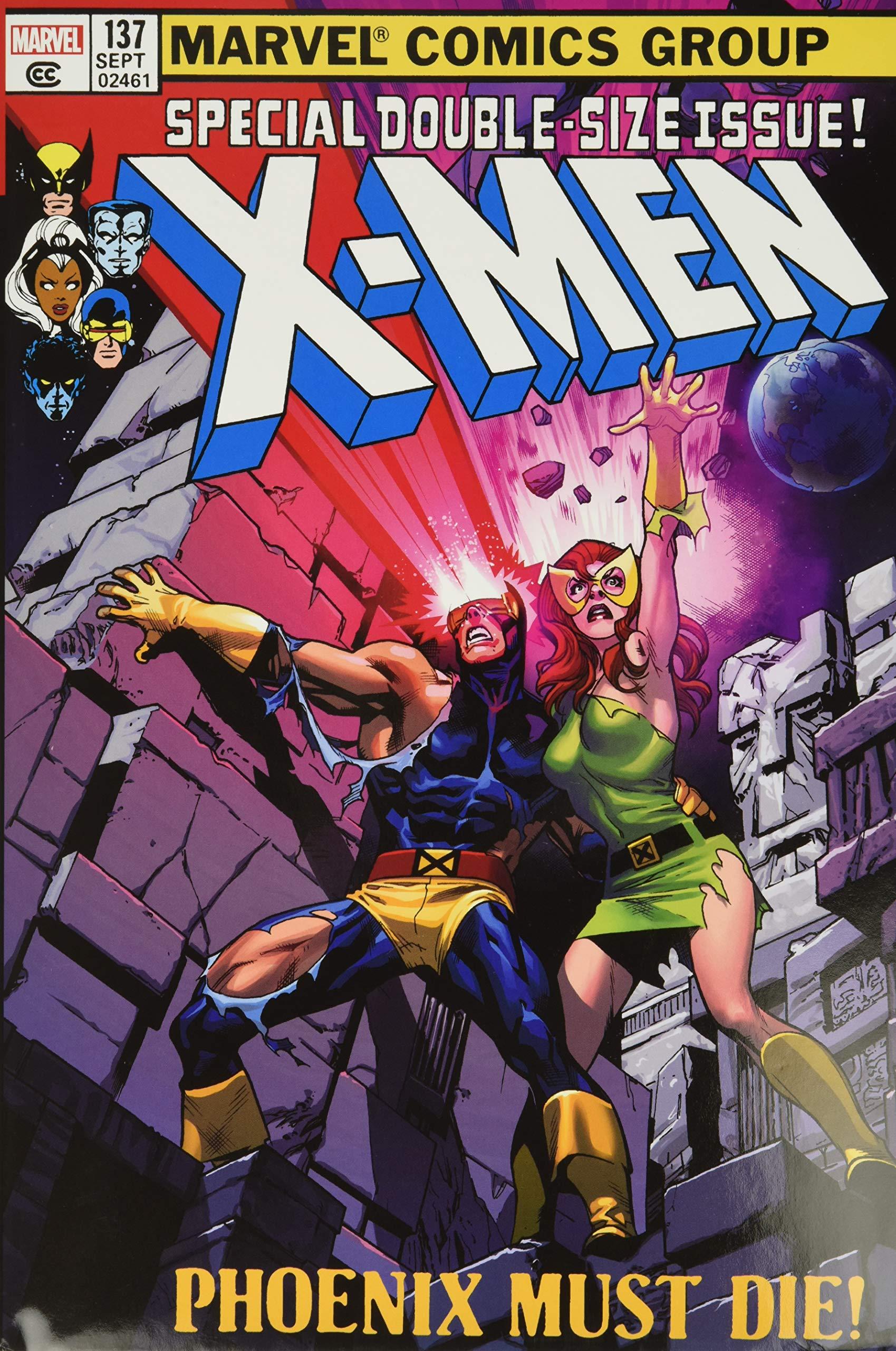 Uncanny X-Men 2 - The Uncanny X-Men Omnibus Vol. 2