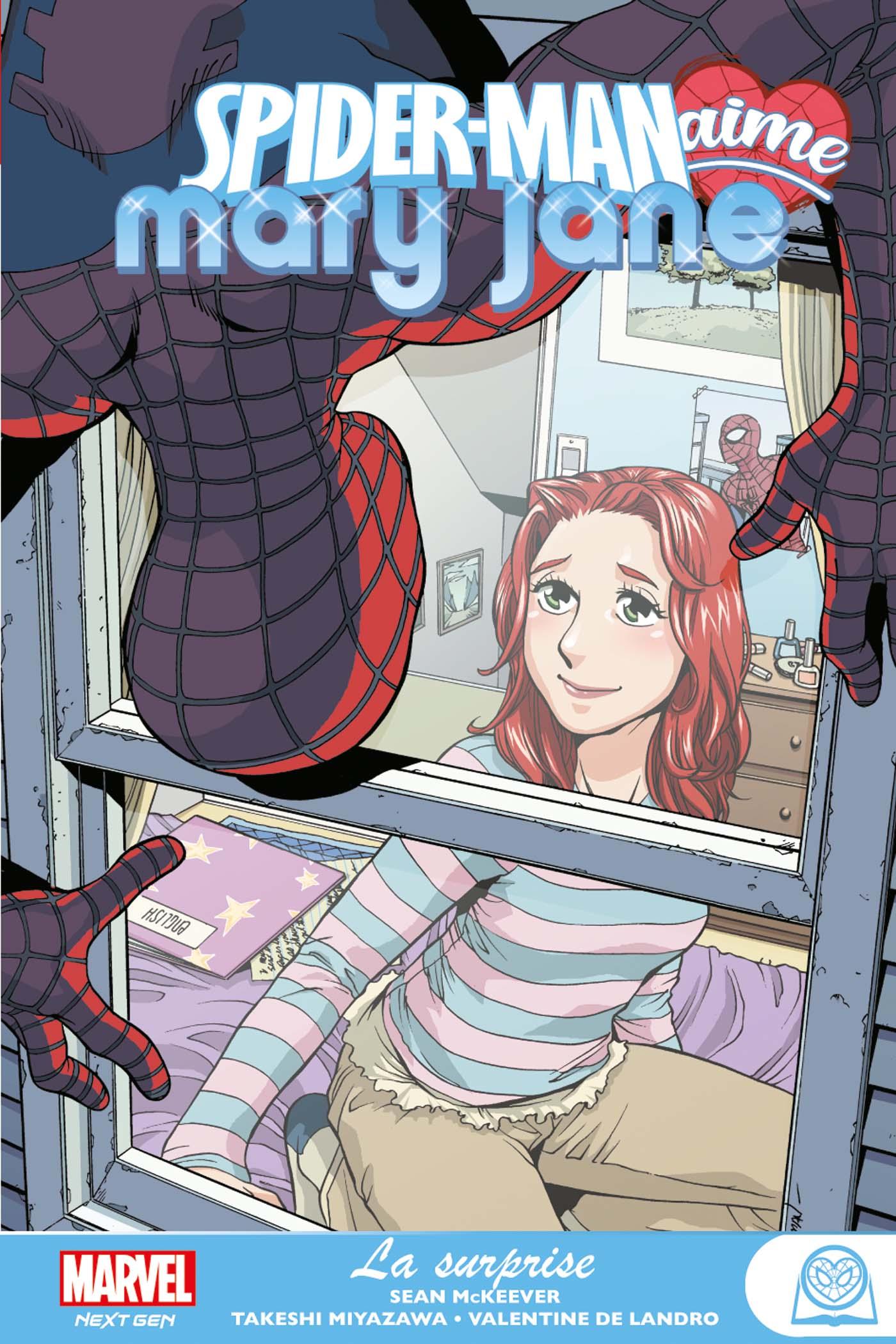 Spider-Man aime Mary Jane 2 - La surprise